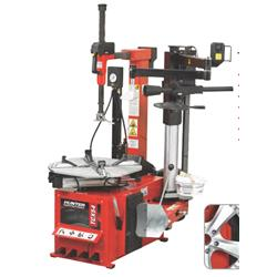 Hunter  TCX 54 - AUTOMATIC TILT-COLUMN TYRE CHANGER